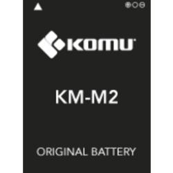 Batteria KM-M2 [Mini Plus]