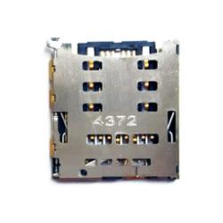 Lettore Micro SD ( da saldare )