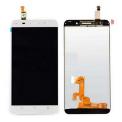 Display LCD con Touch e vetrino Bianco Che2-L11 CHE1-CL20