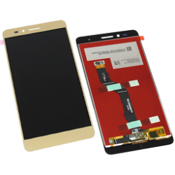 Display LCD con Touch e vetrino Oro KIW-L21