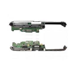 Flex con Microfono e Connettore micro USB