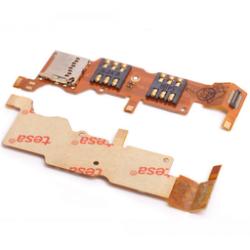 Flex con Lettore Sim e Memory card