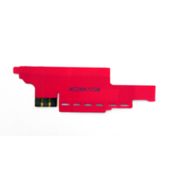Antenna GSM / WCDMA (UMTS, HSDPA) colore fuxia