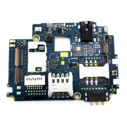 Scheda logica (motherboard/main board)