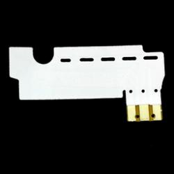 Antenna GSM / WCDMA (UMTS, HSDPA) colore bianco