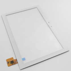 Touch screen/TP colore bianco