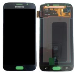 Display completo (LCD+touch) di colore nero