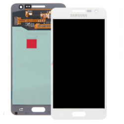 LCD + touch screen + copritasto bianco Galaxy A5