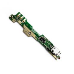 Dock di ricarica (connettore micro USB) con piastrina (PCB)