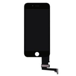 Display completo di touch nero Qualità A+ | Display LCD LG/Sharp