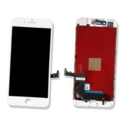 Display completo (TP+LCD) di colore bianco compatibile AAA