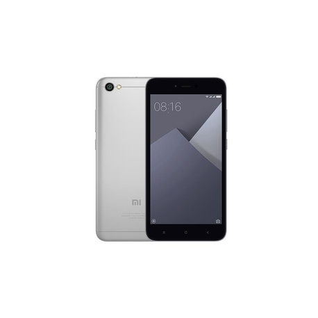 XIAOMI Redmi Note 5A Grey 2/16 GB B20:800 - Versione Italia
