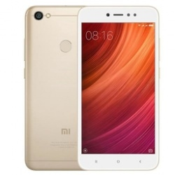 XIAOMI Redmi Note 5A Gold 3/32 GB B20:800 - Versione Italia