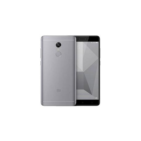 XIAOMI REDMI NOTE 4 3+32GB Grey B20:800 - Versione Italia