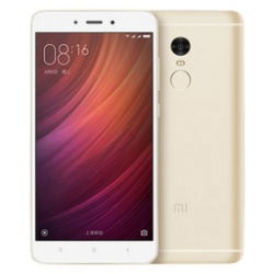XIAOMI REDMI NOTE 4 3+32GB Gold B20:800 - Versione Italia
