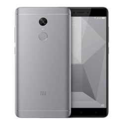 XIAOMI REDMI NOTE 4 4+64GB Grey B20:800 - Versione Italia