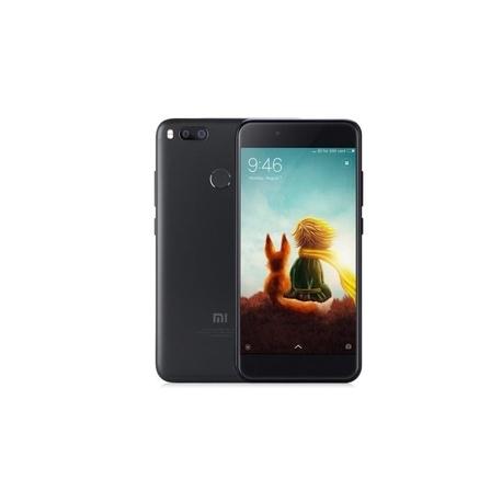 XIAOMI MI A1 ANDROID ONE 4+64GB Black B20:800 - Versione Italia