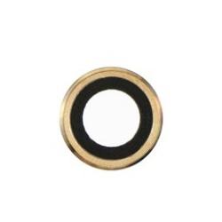 Vetrino fotocamera posteriore Oro